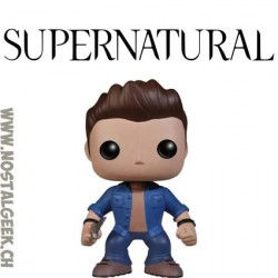 Funko Pop Supernatural Dean Winchester