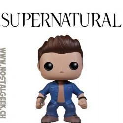 Funko Pop Supernatural Dean Winchester Vinyl Figure