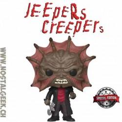 Funko Pop Jeeper Creepers The Creeper (Transformed) Exclusive Vinyl Figure