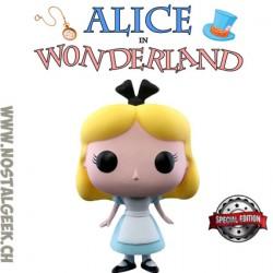 Funko Pop! Disney Alice aux Pays Des Merveilles Alice (Disneyland 65th Anniversary) Exclusive Vinyl Figure