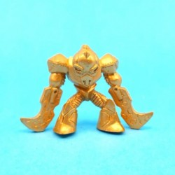 Gormiti Brag Gold second hand figure (Loose)
