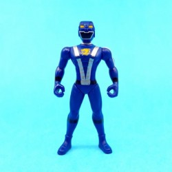 Power Rangers Blue Ranger second hand action figure (Loose)