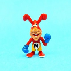 Domino's Pizza The Noid second hand figure (Loose)
