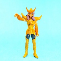 Saint Seiya Milo The Scorpio saint second hand Gashapon Figure (Loose)
