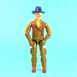 G.I.Joe Wild Bill Figurine articulée d'occasion (Loose)