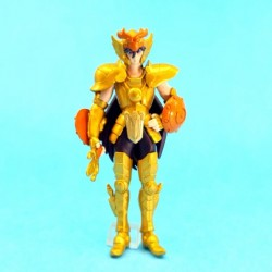 Saint Seiya Shiryu The Libra saint second hand Gashapon Figure (Loose)