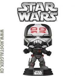 Funko Pop Star Wars Wrecker Vinyl Figure