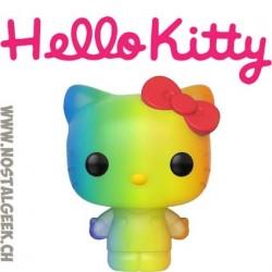 Funko Pop Sanrio Hello Kitty (Rainbow) Vinyl Figure