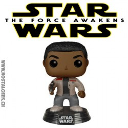 Funko Pop Star Wars Episode VII - Le Réveil de la Force Finn