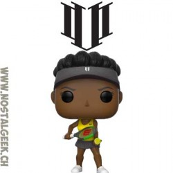 Funko Pop Tennis Venus Williams Vinyl Figure