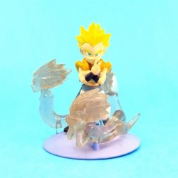 Dragon Ball Z Gotenks Super Ghost Kamikaze gashapon second hand figure (Loose)