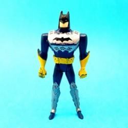 DC Batman Silver & blue second hand figure (Loose) Kenner