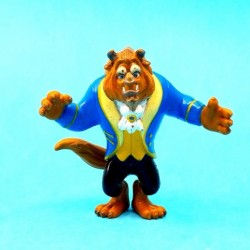 Disney Beauty and the Beast - The Beast second hand Figure (Loose)