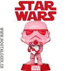 Funko Pop Star Wars Stormtrooper Valentines Vinyl Figure