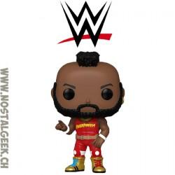Funko Pop WWE Mr. T Vinyl Figure