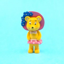 Noddy in toyland Tessie Bear second hand figure (Loose)