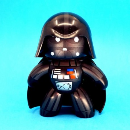 Star Wars Darth Vader Mighty Muggs second hand figure (Loose)