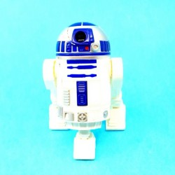Star Wars R2D2 McDonadl's second hand figure (Loose)
