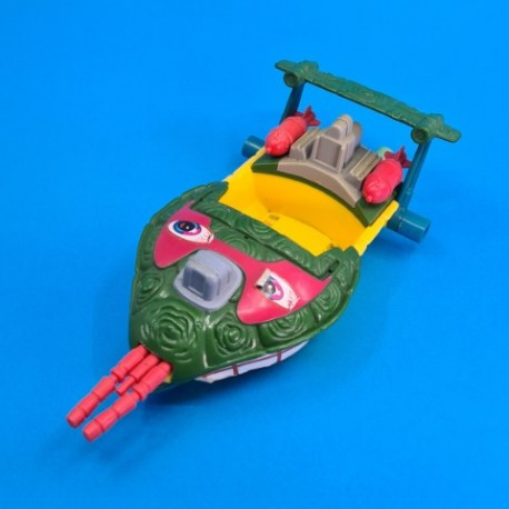 TMNT Raph's Sewer speed Boat second hand (Loose)