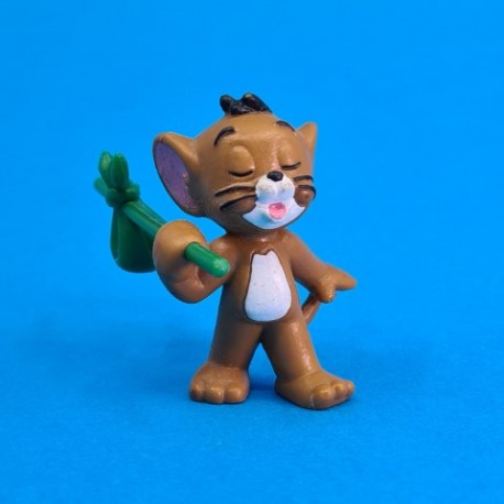 Tom & Jerry - Jerry with bag - Bully second hand Figure (Loose)