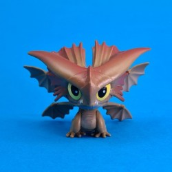 How to train your Dragon Cloudjumper second hand figure (Loose)