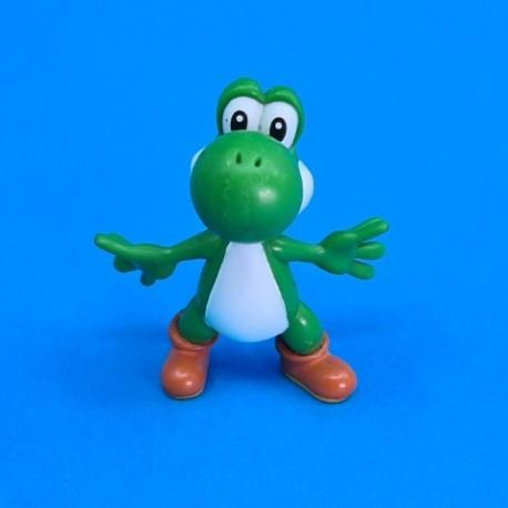 Nintendo Super Mario Bros. Green Yoshi second hand figure (Loose)