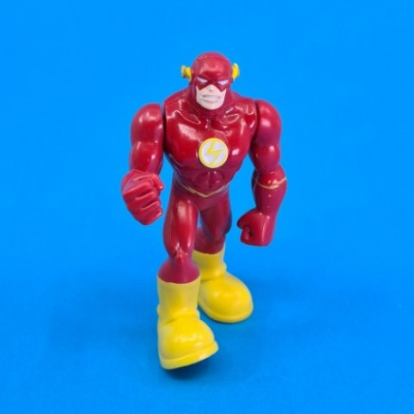 DC Heroes The Flash second hand figure (Loose) Quick