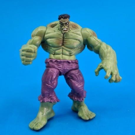 Marvel The Hulk second hand Figure (Loose)