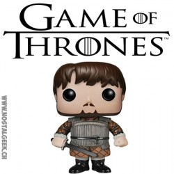 Funko Pop! TV Game of Thrones Samwell Tarly Figure