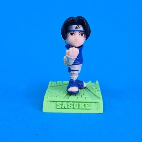 Naruto Gashapon second hand SD figure (Loose)