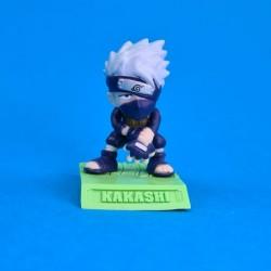 Naruto Gashapon Kakashi second hand SD figure (Loose)