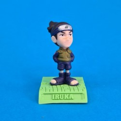 Naruto Gashapon Iruka figurine SD d'occasion (Loose)