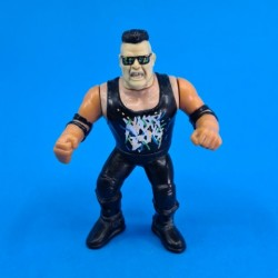 Wrestling WWF Nasty Boys Jerry Sags second Action Figure (Loose)