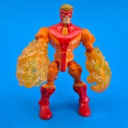 Marvel Super Hero Mashers Pyro second hand figure (Loose)