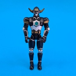 Power Rangers Lost Galaxy Defensor Magna second hand action figure (Loose)