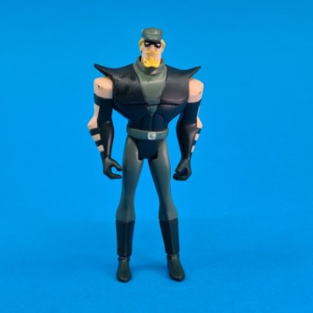 DC Heroes Green Arrow second hand figure (Loose)