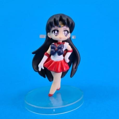 Banpresto Sailor Moon Girl Sailor Mars Atsumete Figure for Girls (Vol. 3) - Girls Memories second hand figure (Loose)