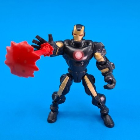 Marvel Super Hero Mashers Iron Man second hand figure (Loose)