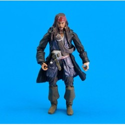 Pirates of the Caribbean Jack Sparrow second hand figure (Loose)