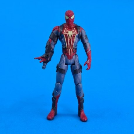 Hasbro Marvel Spider-man 10 cm second hand Action figure (Loose)