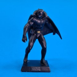 Marvel Black Panther second hand lead figure (Loose) Eaglemoss