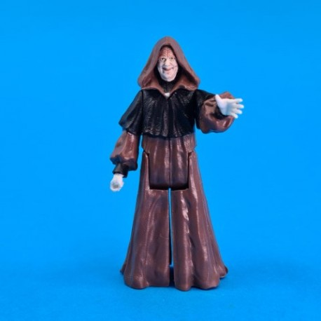 Star Wars Empereur Palpatine second hand figure (Loose)