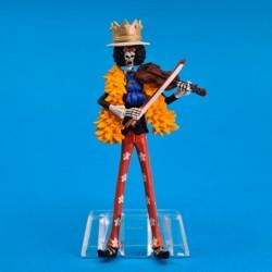 One Piece Brook Figurine d'occasion (Loose)