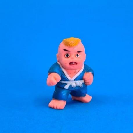 Soma Blue Karate second hand figure (Loose)