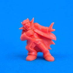 Monster in My Pocket - Matchbox No 33 Vampire (Red) second hand figure (Loose)