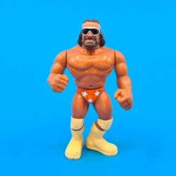 WWF Macho Man Randy Savage V. 1 second Action Figure (Loose)