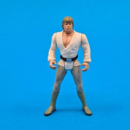 Star Wars (The Power of the Force) Luke Skywalker second hand figure (Loose)