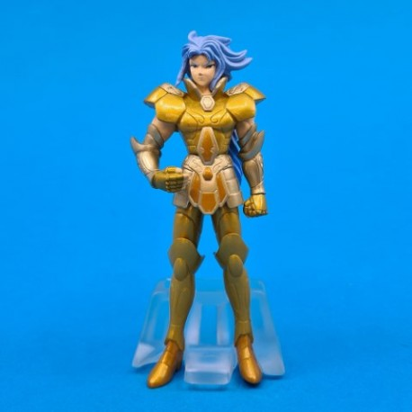 Saint Seiya Saga The Gemini saint second hand Gashapon Figure (Loose)