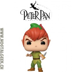 Funko Pop Disney Peter Pan (65th Anniversary) Vinyl Figure