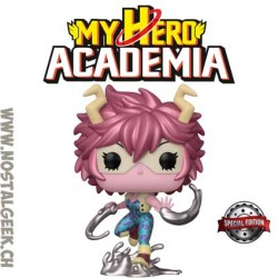 Funko Pop! Anime My Hero Academia Mina Ashido (Metallic) Exclusive Vinyl Figure